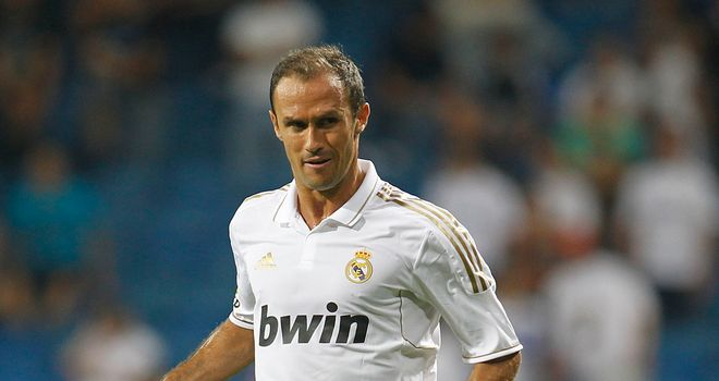 Ricardo Carvalho: Eyeing new challenge with Monaco after spending much of last season on sidelines at Real Madrid