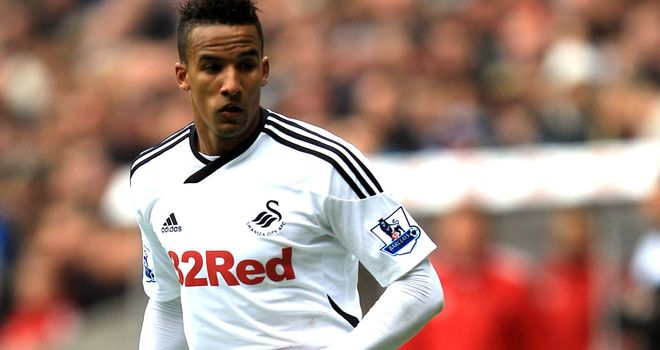 Scott Sinclair: Swansea City wingers future is wrapped in uncertainty