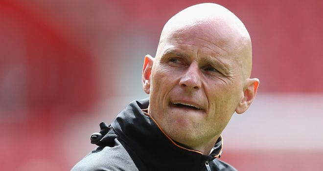 Stale Solbakken: Set to rotate squad for Charlton visit
