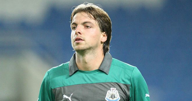 Tim Krul: Believes Newcastle can quickly climb the Premier League table