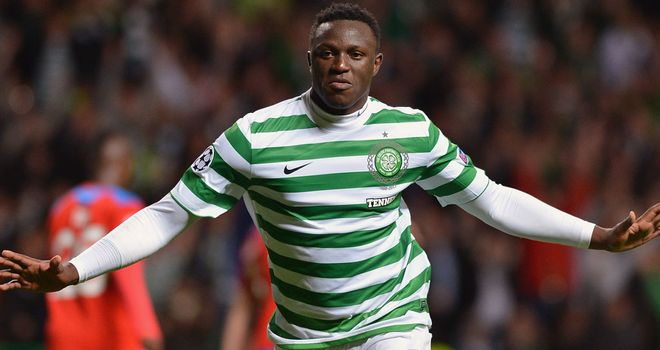 Wanyama: On United's radar