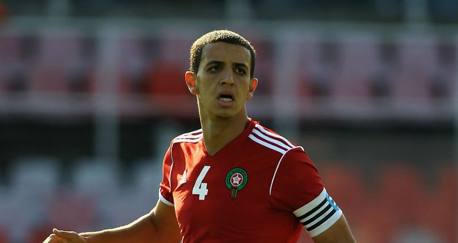 Zouhair Feddal: Keen on a switch to England