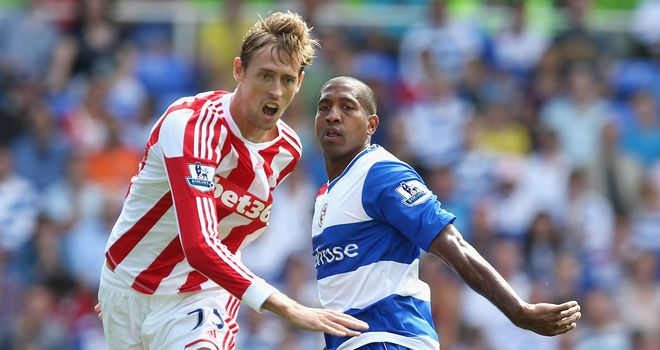 Mikele Leigertwood: The Reading midfielder believes Reading have got what it takes to stay in the Premier League
