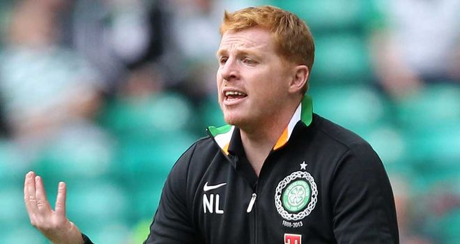 Neil Lennon: Empathised with Ian Black after the treatment he received