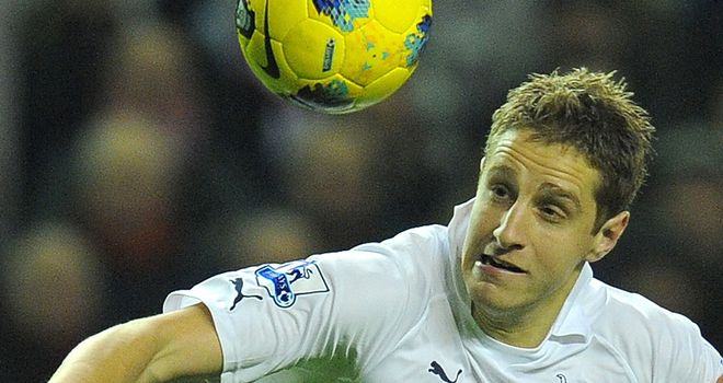 Michael Dawson: Failed to agree personal terms with QPR last week