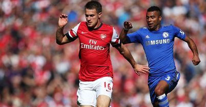 Aaron Ramsey: Arsenal midfielder feels he is getting back to his best