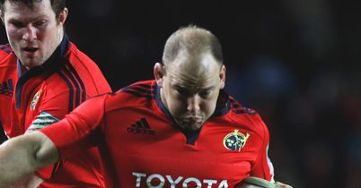 Munster heap misery on Zebre