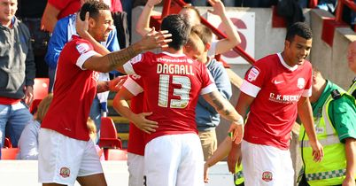 Barnsley: Beat Birmingham 5-0 last weekend