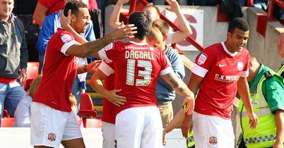Barnsley: Beat Birmingham 5-0 last weekend