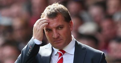 Brendan Rodgers: Plenty to think about