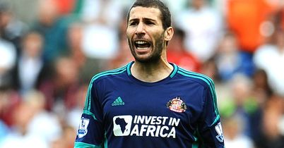 Carlos Cuellar: Says Sunderland squad have never lost faith in Martin O'Neill