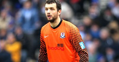 Cuthbert: Conceded four