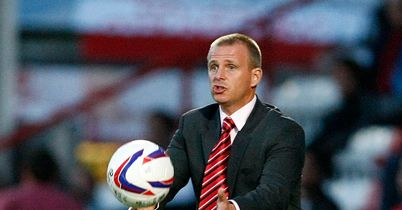 Gary Smith: Stevenage manager