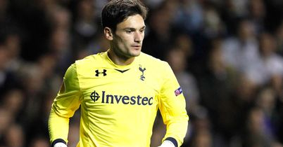 Hugo Lloris: Has hinted he could be open to a January move