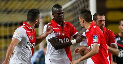 Ibrahima Toure: Boasts a prolific strike rate in French football