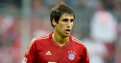Javi Martinez: Looking for revenge