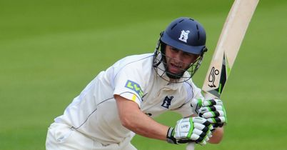 Jim Troughton: Admits it will be tough to pick his side to face Hampshire