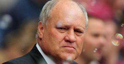 Martin Jol: The Fulham boss has seen his club offer Hadil Tihouna a trial