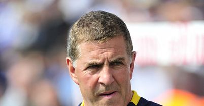 McGhee: Not good enough