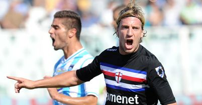 Maxi Lopez: Facing a lengthy spell on the sidelines with a serious knee injury