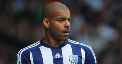 West Brom to consider quartet