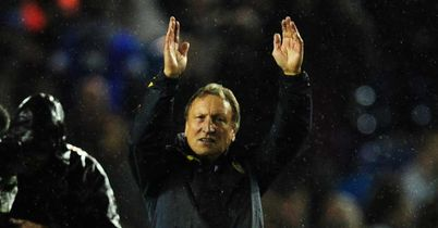 Neil Warnock: Lees boss sees takeover as a step forward
