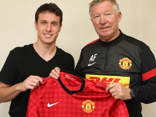 Angelo Henriquez: Set for loan switch