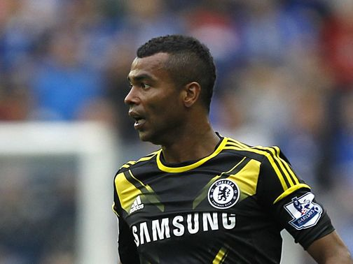 Ashley Cole: Was reportedly ready to quit Chelsea