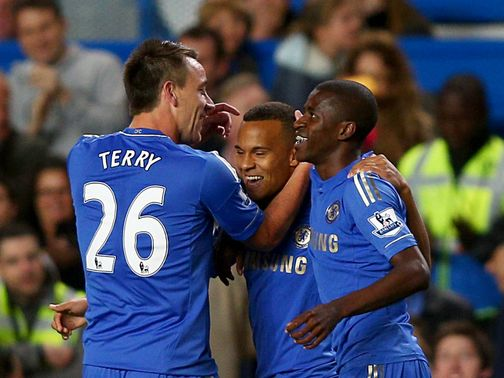 Ryan Bertrand: Set to stand in for Cole