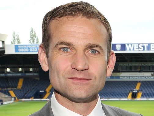 Dan Ashworth: Set for FA job
