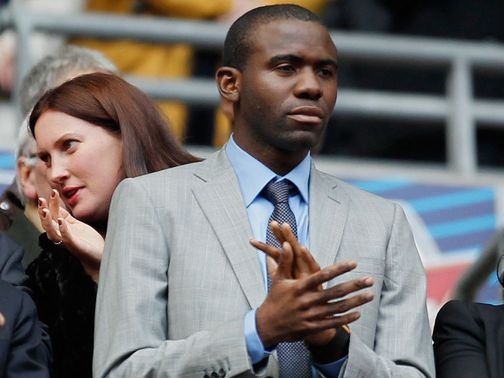 Fabrice Muamba: Wont' play professional football again