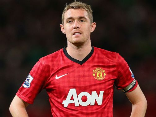Darren Fletcher: Will miss the rest of the season