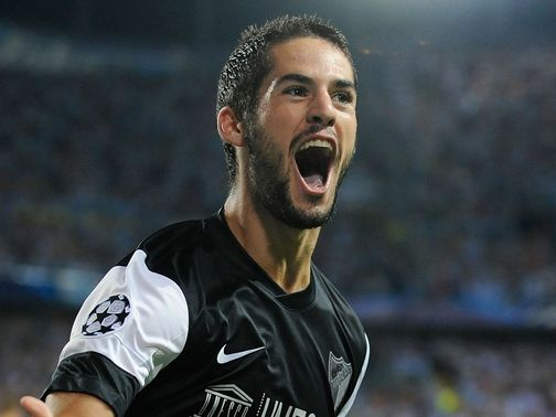 Isco has insisted he aims to stay in Spain for the forseeable future