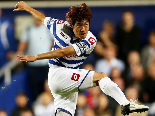 Park Ji-sung: Says the wins will come