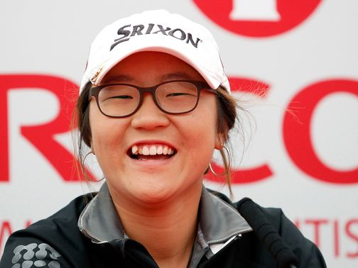 Lydia Ko: Already a major threat