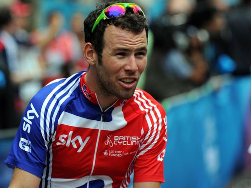 Mark Cavendish: Believes Armstrong should come clean