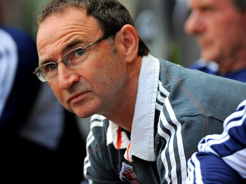 Martin O&#39;Neill: Can return to the League Cup final with Sunderland