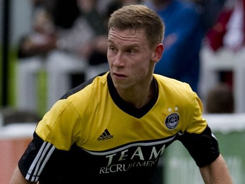 Mitch Megginson: Rejoins Alloa on loan