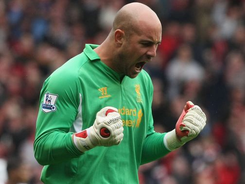 Reina: Impressed in win at Wigan