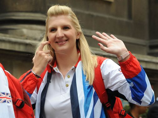 Adlington: Wants British head coach