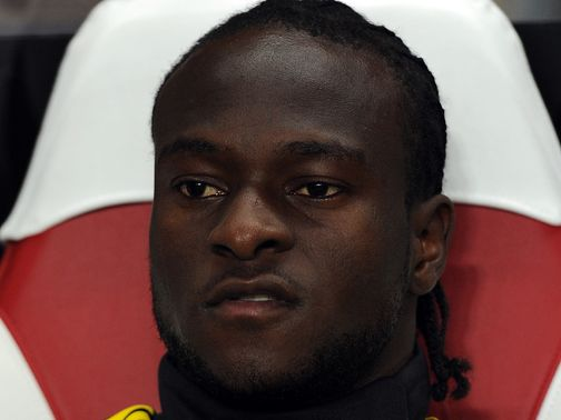 Victor Moses: Set for Chelsea debut