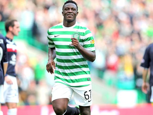 Wanyama: Eyed by Premier League clubs