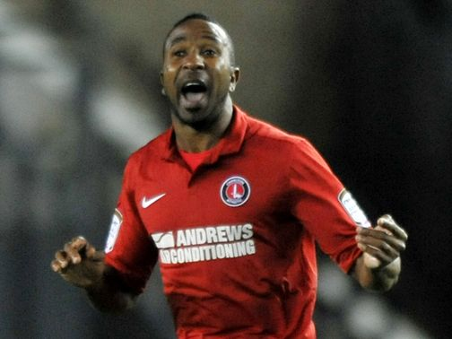 Ricardo Fuller: Put Charlton ahead