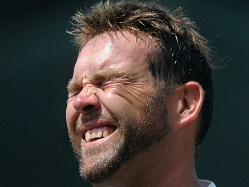 Jacques Kallis: Battling to be fit