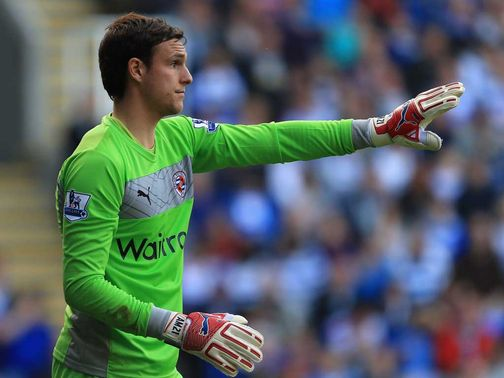 Alex McCarthy: Set to period out after shoulder surgery
