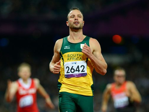 Oscar Pistorius: 'There will be no disciplinary action'