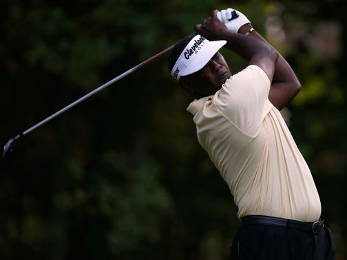 Vijay Singh: Out of Phoenix event