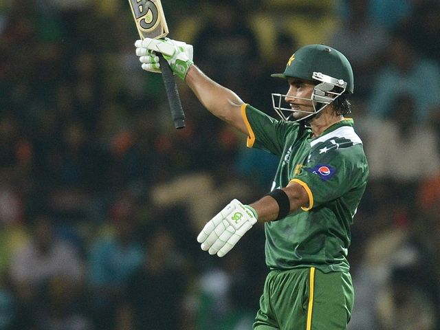 Imran Nazir built the platform for Pakistan's win