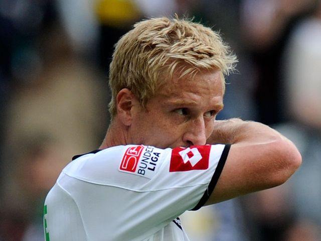 Mike Hanke: Among the scorers