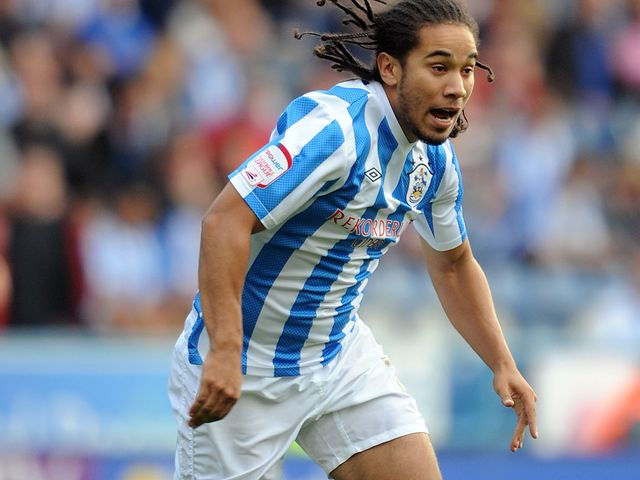 Sean Scannell: Scored the only goal